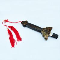 Free shipping Chinese Kung Fu Martial Arts Tai Chi Retractable Magic Performance Sword