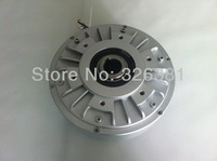 5kg ZXF-D-50NM hollow shaft magnetic powder brake Magnetic powder brake hole type magnetic powder brake