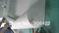 Light grey holographic screen film, light grey foil for rear projection 1.524*15M