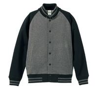 2013 autumn and winter 100% cotton stand collar baseball uniform outerwear thickening baseball shirt jacket men's clothing