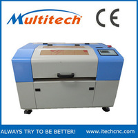 Promotion ITJ-5030 laser wood cutting machine