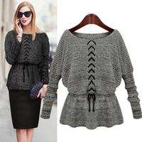 FREE SHIPPING 2013 fashion long-sleeve sweater female winter high quality women's sweater women's