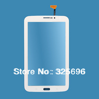 White color For Samsung Galaxy Tab 3 7.0 P3200 Touch Screen Digitizer 3G Version Free shipping with Track No.