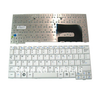 for  samsung brand new  N140 N108 N110 NC10 N130 N128  for SAMSUNG  replacement keyboard US QWERTY version