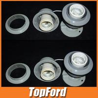 Free shipping 5pcs/lot Far infrared ceramic aluminum ceramic lamp holder lamp light special  ceramic heating lamp #IB151