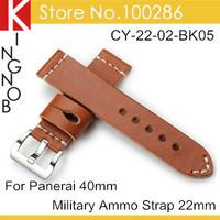 Ремешок для часов op63/bk12 24 24 Panerai OP63-BK12