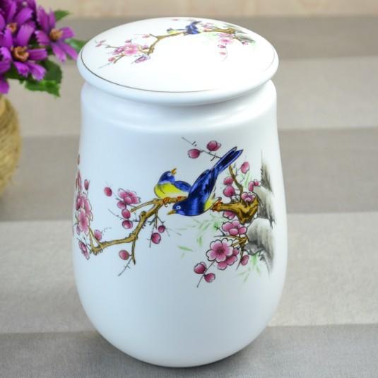 jingdezhen cerâmica seladas matt esmalte grande vasilhas(China (Mainland))