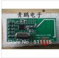 Free shipping  NRF24L01 + Wireless Module 2.4G wireless module