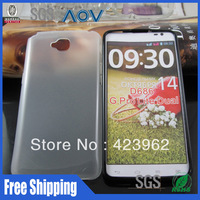 Jelly skin for LG G Pro Lite Dual D686 free shipping
