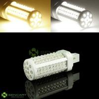 G24d-1 White/Warm White Lights 7.5W 120 LED 840LM Corn Light Bulb Lamp AC 85V~265V
