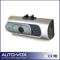 AT600 Full HD 1080P H.264 Car DVR Vehicle Camera 148 Degree Angle Lens Audio Video Recorder Parking Monitor