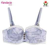 Sexy series cup thick cup push up bra fb8277