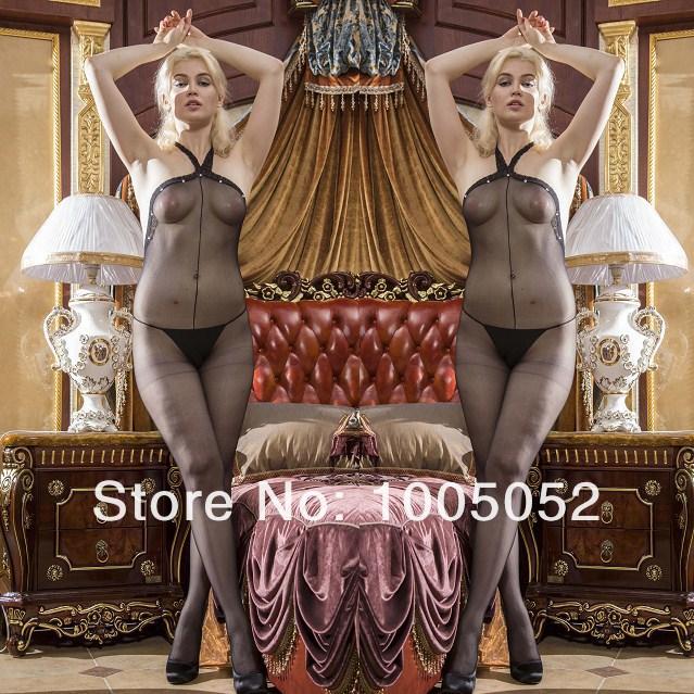 Hot Sexy Lady women sexy lingerie Sexy Costumes Netting Clothing sexy body stocking wholesale(China (Mainland))