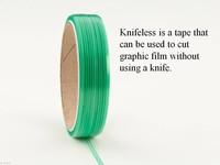 Knifeless Tape Car Wrap Tools Vehicle Body Wraps Finish Line Design Line