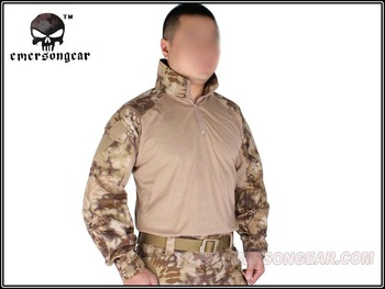 Emerson Tactical G3 Combat uniform Emerson shirt Military US Army BDU Kryptek Highlander EM8594