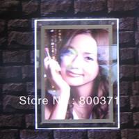 Acrylic Frames Tattoo LED lightboxes
