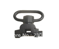 MTS3001 Detachable Push Button Sling Swivel with standard Picatinny rail base