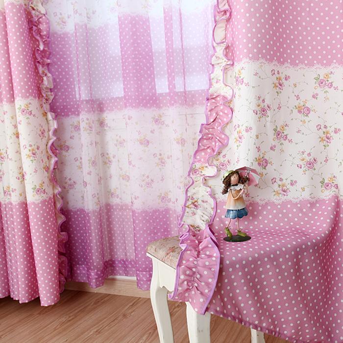 online kaufen gro handel rosa vorh nge schlafzimmer aus. Black Bedroom Furniture Sets. Home Design Ideas