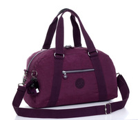2014 New women sport gym bag w women sport messenger bag women sport shoulder bag  Free Shipping