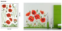 [funlife]-New Update Peel & Stick Mix Art Wall Sticker Decal 500x700mm 200pcs