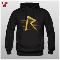 hoodies Rihanna, RiRi Day after day rihanna fans  Men's fleece collar fleece jacket Sport coats Autumn/winter sweatshirt 11