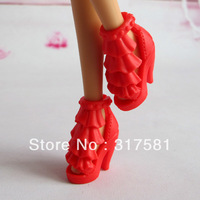 5 pairs babi doll shoes, Children's gifts/ toys