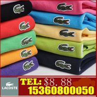 T, brand Mens T Shirt +Men's Short Sleeve ,po @ lo shirt and cotton men's t-shirt, men t shirt withgood quality,drop shipping