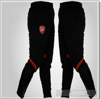 Arsenal Men Soccer Football Pants Leg Elastic Training Sports Athletic Long Pants Trouser Tights Sportwear Gym Jogging for Man
