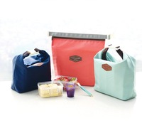 Summer portable insulation package lunch bags bag storage bag ice pack  (The minimum order amount $10)