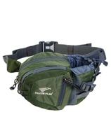 Cantelopes outdoor waist pack hiking waist pack multifunctional bottle bag cross-body waist pack