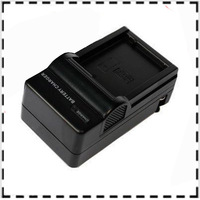 For Fuji NP70 FNP-70 S005E DC122 Ricoh DB60 charger cradle