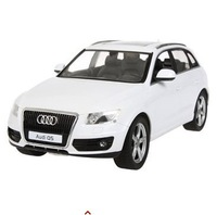 Rastar star models 1:14 Audi Q5 remote control car model Simulation of rc car toy/children radio control car gift