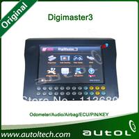 2014 Hotsale 100% Original Digimaster3 Full Set Odometer Correction Update Online Digimaster 3 DHL Free Shipping