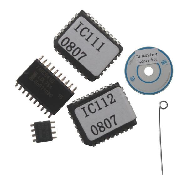 Tacho Universal V2008.01 Update& Repair Kit Never Locking Again(China (Mainland))