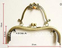 metal bag frame price