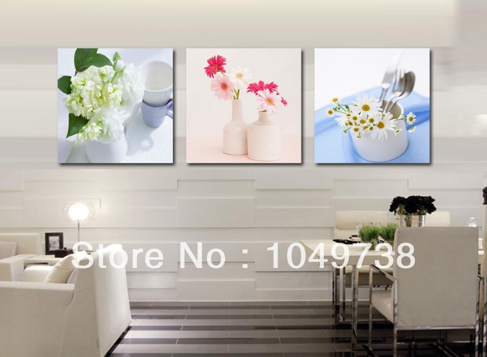 Online kopen wholesale de natuur schilderijen te koop uit china de natuur schilderijen te koop - Muur decoratie eetkamer ...