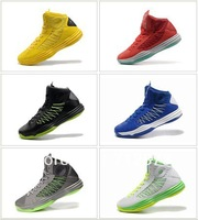 Free Shipping ! Wholesale 21Color! Famous 2012 Lunar Hyperdunks lebron X Men's Sports Basketball Shoes Athletic shoes