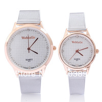 Hot! wholesale 20PCS EMS Free Luxury Fashion Men and Ladies wrist watch, Fashion Quartz wrist watch with Rhinestone BEST Gifts
