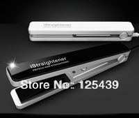 New arrival Pritech electric hair straightener  ceramic hair straightener clip cool and luxry design good quality