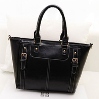 Dorpshipping 2013 new vintage business work bags handbags women famous brands totes women leather handbags women messenger bags