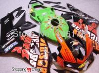 Free shipping,motorcycle CBR 1000 RR for Honda CBR1000RR 2004-2005 04 05 RESPOL moto fairing kit for sale (Injection molding)