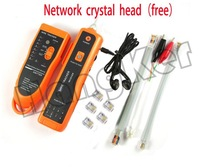 Network tool  New Phone LAN Network Cable Line Tester Wire Tracker