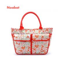 FREE SHIPPNG 2013 Fashion environmental protection mummy bag pregnant mother handbags large capacity shoulder bag waterproof