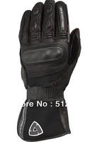Hot Sales2014 New Revit REV'IT! Summit H20 Motorcycle gloves Long style Motorbike Biker Gloves Motorcycle Racing Free Shipping