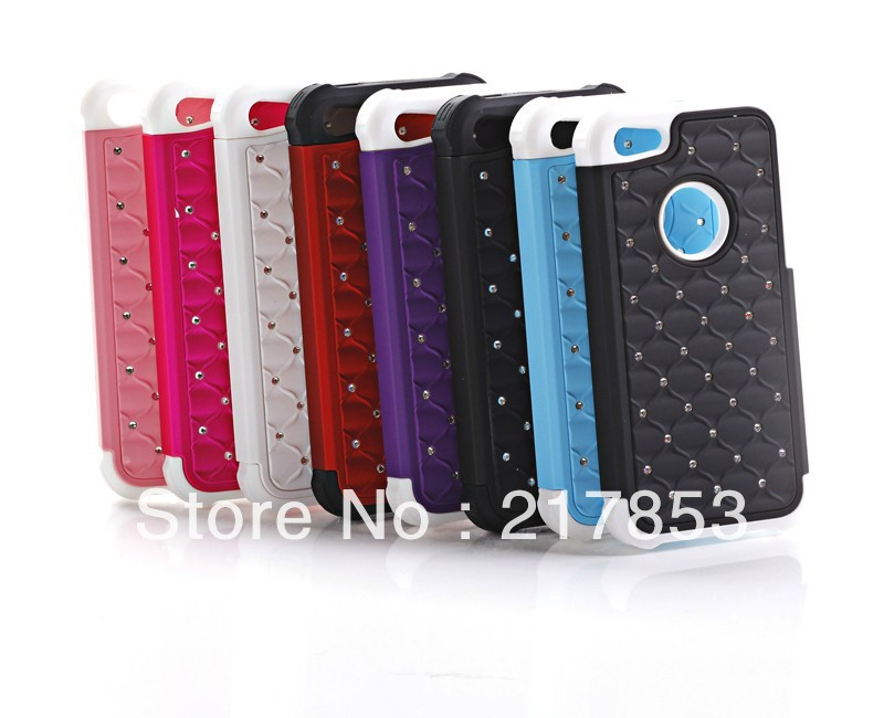 new fashion popular For iphone 5 c all over the sky star protection shell(China (Mainland))