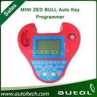 2013 Super Mini Version ZedBull Smart Zed-Bull Key Transponder Programmer ZED BULL-obd3