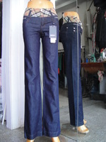 Bergdorf dier pants female fashion d12202-2 bergdorf ebg