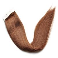 Wholesale 7PCS/SET 8# Clip-In Hair Extension, straight ,brazilian Human hair virgin hair ,Free Shipping