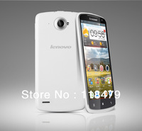 Freeship  Lenovo S920 Quad Core MTK6589 1.2GHz 1G RAM 4G ROM 8MP Camera Android 4.2 OS 5.3'' IPS HD Screen Multilanguages
