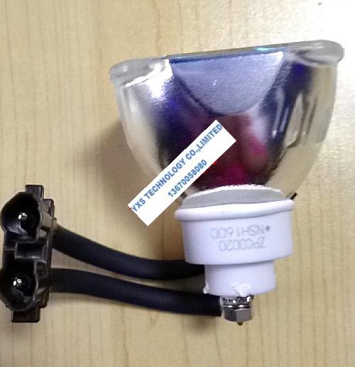 For Mitsubishi HC5500 HC7000LP projector lamp VLT-HC5000LP with lamp holder 160W(China (Mainland))
